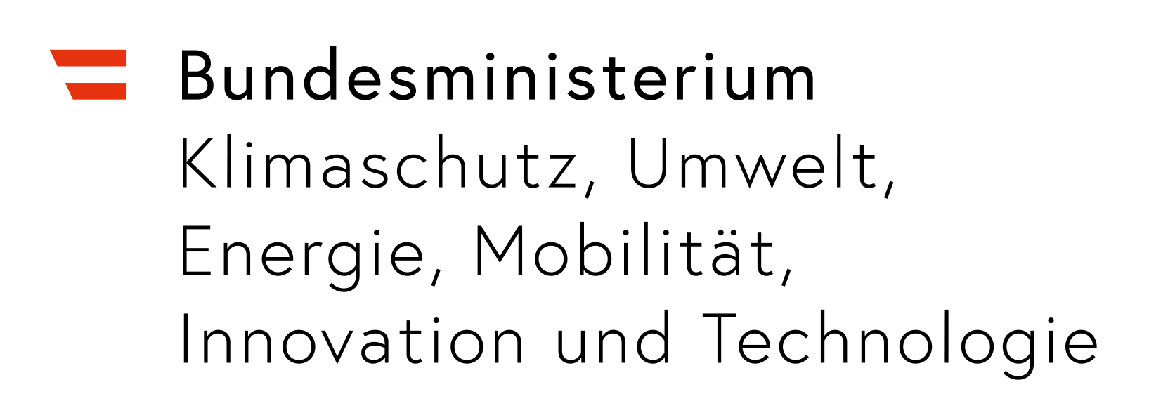 Logo BMK