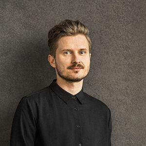 Porträt Christian Engelbrecht