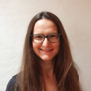 Porträt Denise Sprung