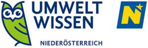 Logo Umwelt.Wissen NÖ