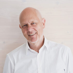 Porträt Matthias Horx